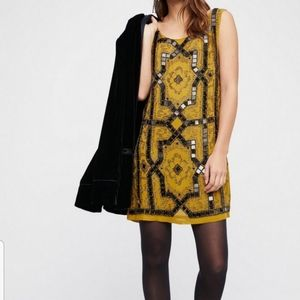 Free People Speakeasy Mini dress